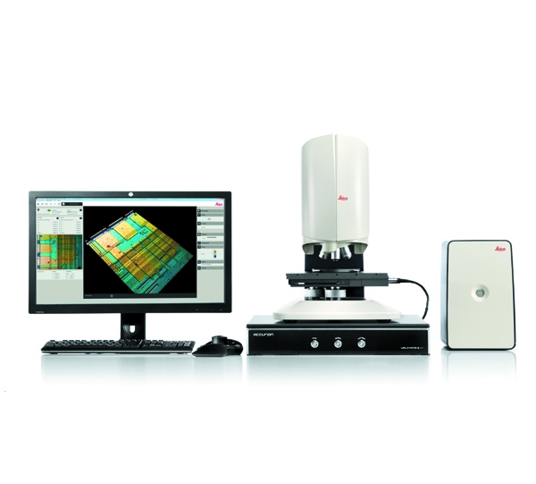 Microscope for University Advanced Life Science Courses