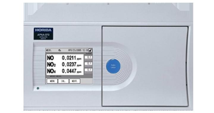 анализатор азота APNA-370