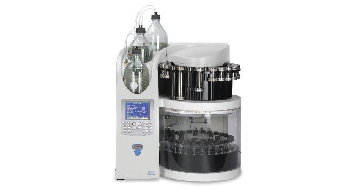 Система автоматизированной ускоренной экстракции ASE 350