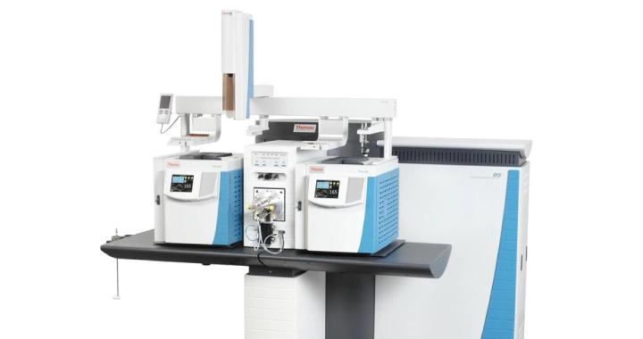 Магнитосекторная ГХ/МС система высокой разделительной способности DFS™ GC-HRMS