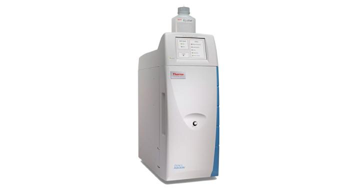Система Dionex Aquion IC