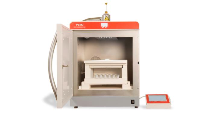 Системы микроволнового озоления MILESTONE PYRO