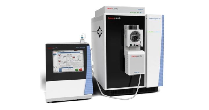 Масс-спектрометры ВЭЖХ/МС Orbitrap предлагают самые высокие уровни точности и прецизионности