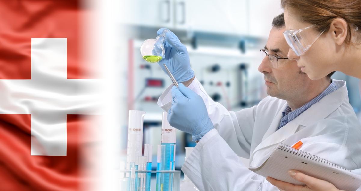 Разработка вакцины от COVID-19 в Швейцарии