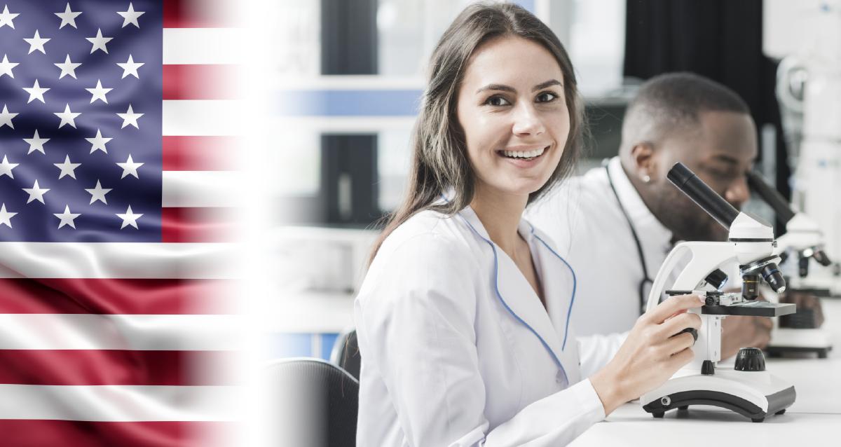 Разработка вакцины от COVID-19 в США