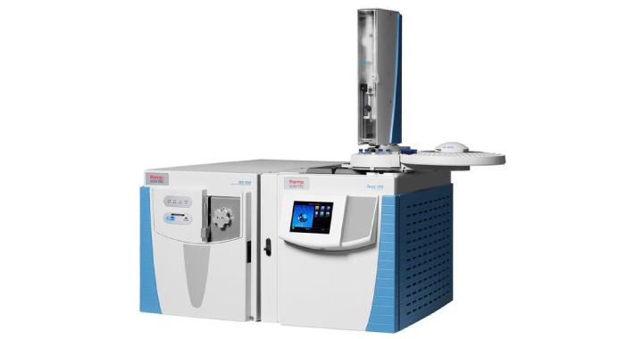 Одноквадрупольная ГХ/МС система Thermo Scientific ISQ 7000