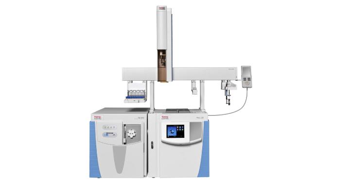 Трехквадрупольная ГХ/МС система Thermo Scientific ISQ 9000