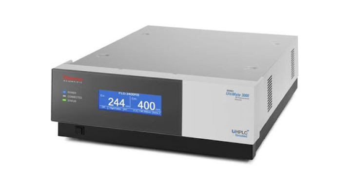 Жидкостный хроматограф Ultimate 3000