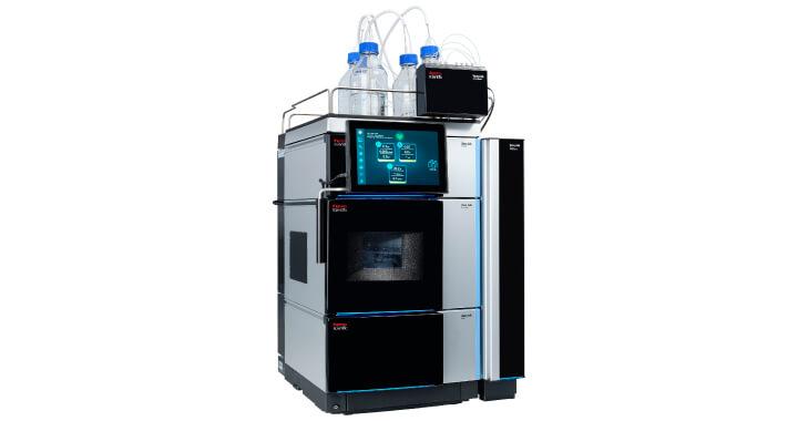 Система жидкостной хроматографии Vanquish Core