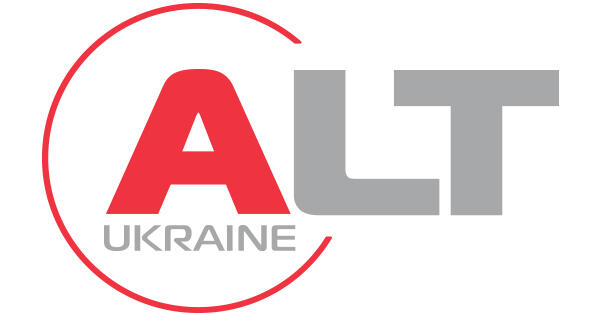 Про компанію АЛТ Україна