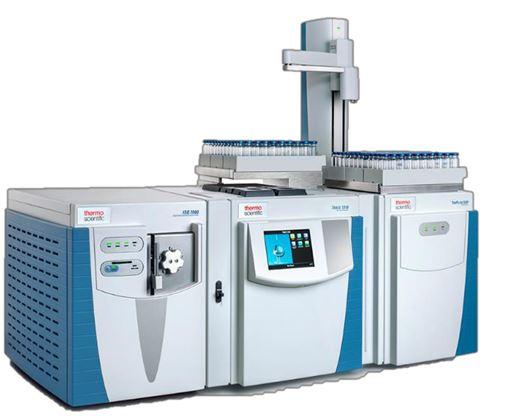масс-детектор TSQ ™ 9000