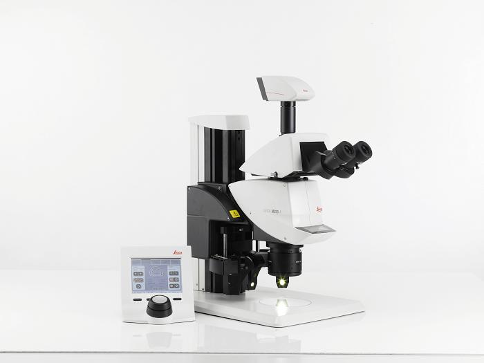 Стереомикроскоп Leica M205