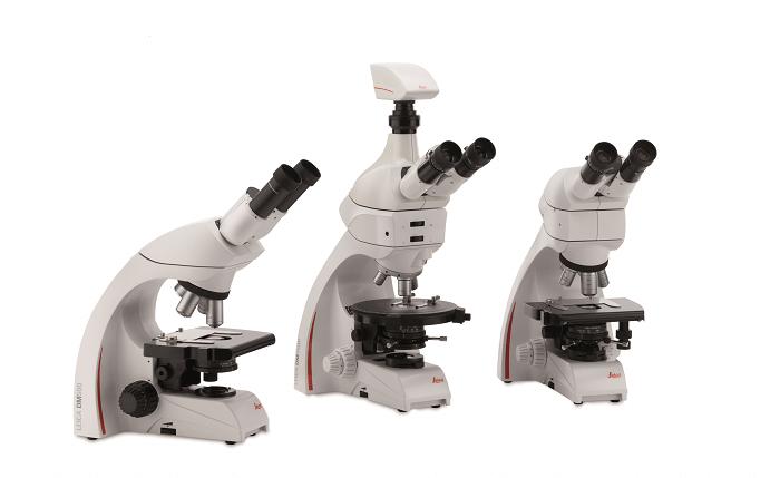 Микроскопы рутинного класса Leica DM500, Leica DM750P, Leica DM750