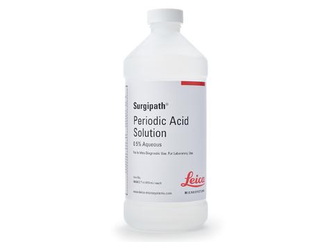 Йодна кислота Leica Surgipath Periodic Acid