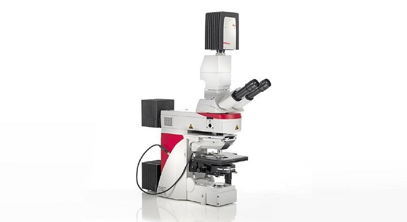 Микроскопы Leica DM6