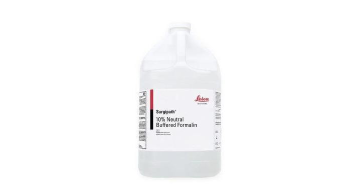 Формалин гистологический 10% Leica Neutral Buffered Formalin
