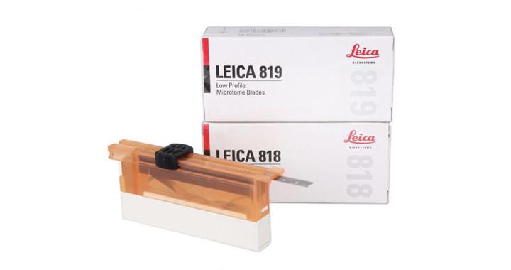 Сменные лезвия Leica для микротомов