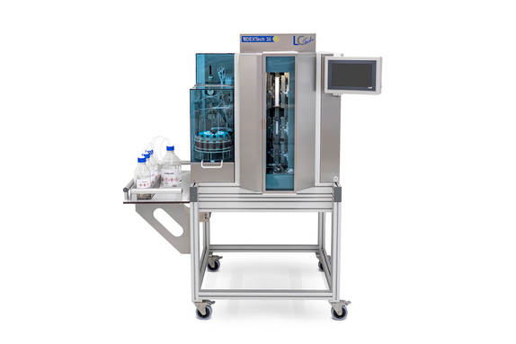 Система DEXTech 16