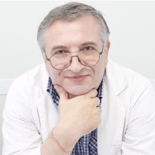 Игорь Скирда