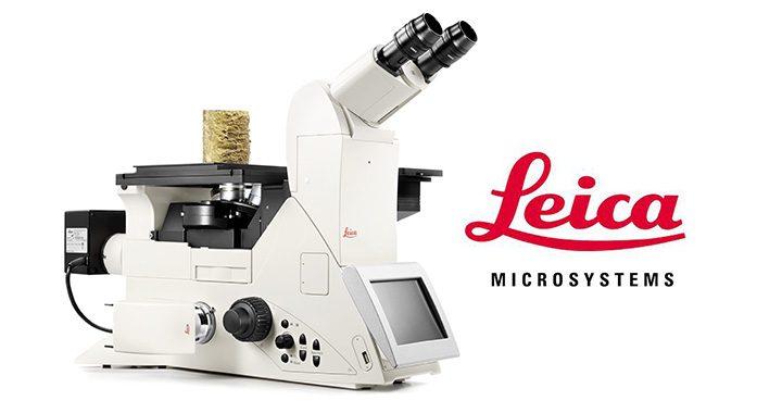 микроскоп исследовательского класса Leica DMi8