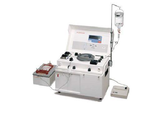 Прибор для автоматической обработки эритроцитов ACP 215